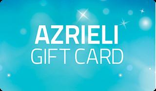 Azrieli Gift Card