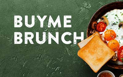 BUYME BRUNCH