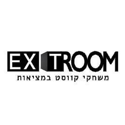 שובר מתנה לחדר בריחה Exitroom