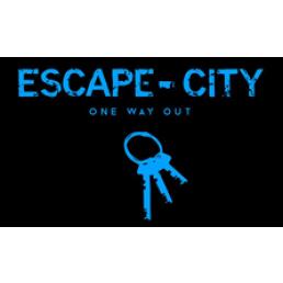 מדהים גיפט קארד ל- חדרי בריחה - ESCAPECITY EZ-04