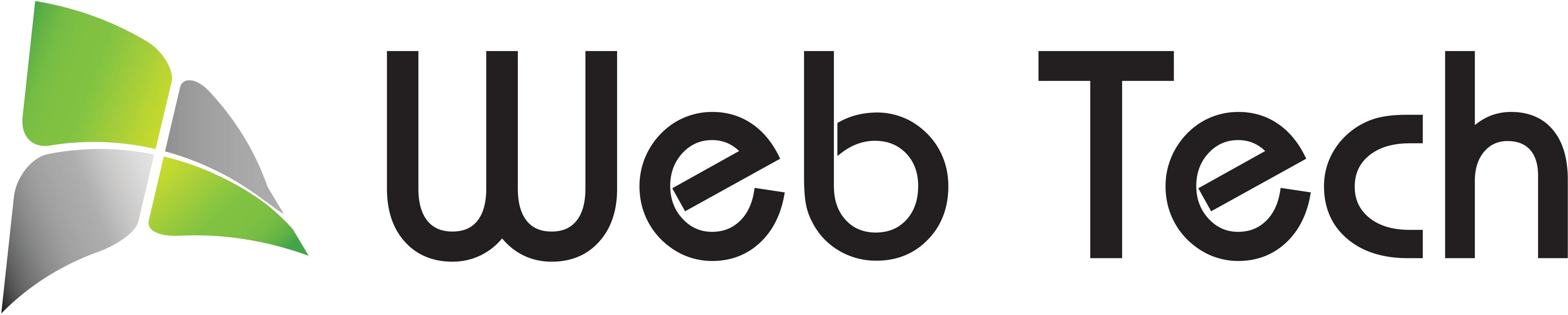 לוגו: וובטק